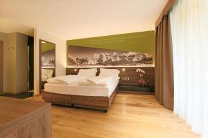 Dolomeet Boutique Hotel, Отели  Пинцоло - big - 8