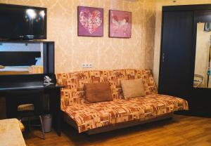 Miniotel24 na Mira, Hotels  Krasnoyarsk - big - 48