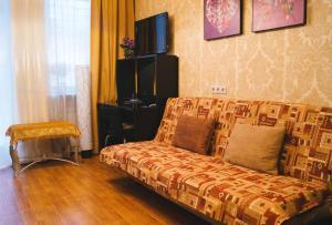 Miniotel24 na Mira, Hotels  Krasnoyarsk - big - 47