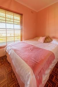 Апартаменты с 3 спальнями - «Африканское Небо»
