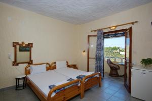 Alexandra Rooms, Guest houses  Alonnisos Old Town - big - 35
