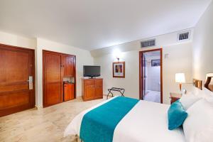 Hotel Obelisco, Отели  Кали - big - 16