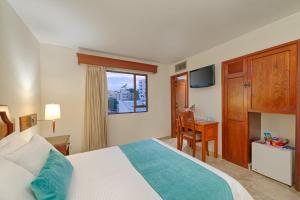 Hotel Obelisco, Отели  Кали - big - 15