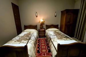 Real Scampis Hotel, Szállodák  Elbasan - big - 13