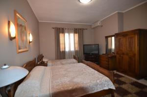 Real Scampis Hotel, Szállodák  Elbasan - big - 7