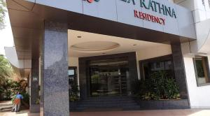 PL.A Rathna Residency, Отели  Тируччираппалли - big - 1