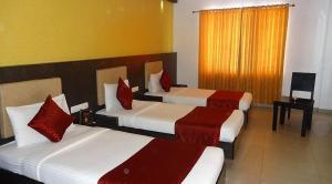 PL.A Rathna Residency, Hotely  Tiruchchirāppalli - big - 26