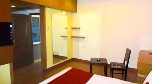 PL.A Rathna Residency, Hotely  Tiruchchirāppalli - big - 21