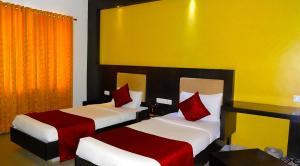 PL.A Rathna Residency, Hotely  Tiruchchirāppalli - big - 18