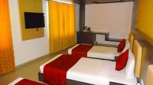 PL.A Rathna Residency, Hotely  Tiruchchirāppalli - big - 16