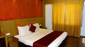 PL.A Rathna Residency, Hotely  Tiruchchirāppalli - big - 11