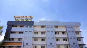 PL.A Rathna Residency, Отели  Тируччираппалли - big - 9