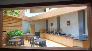 PL.A Rathna Residency, Отели  Тируччираппалли - big - 8