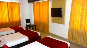 PL.A Rathna Residency, Hotely  Tiruchchirāppalli - big - 5