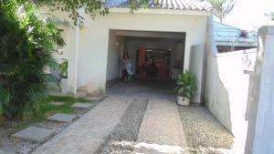Casa na praia, Nyaralók  Porto Belo - big - 6