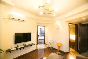 No.1 Apartment, Appartamenti  Chongqing - big - 38