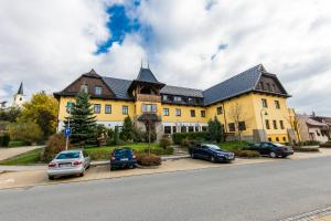 Valašský Hotel Ogar