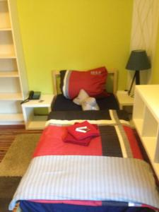Haus Schmidt, Guest houses  Gerach - big - 1
