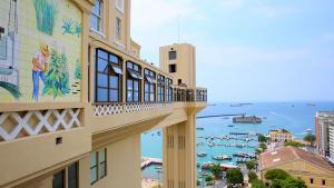D&A Apartamento, Apartments  Salvador - big - 13