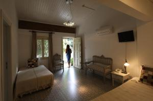 Hotel Kalehan, Hotels  Selcuk - big - 2