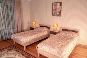 Guest house Aquarel, Penzióny  Goryachiy Klyuch - big - 34