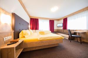 Gästehaus Falkner Ignaz, Ferienwohnungen  Sölden - big - 13