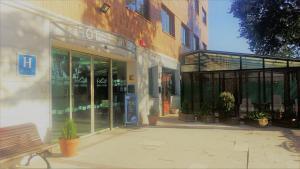 Hotel San Millán