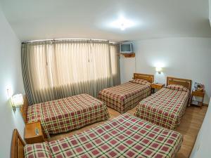 Hotel Tuvalu, Hotels  Paipa - big - 23