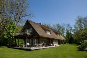 Private Farm House at Pädaste Manor