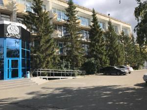 Отель River Bars, Павлодар
