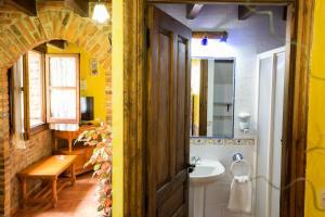 Buenavista Apartamentos Rurales, Apartmanok  San Juan de Parres - big - 26