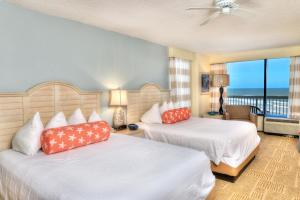 Bahama House - Daytona Beach Shores, Hotel  Daytona Beach - big - 12
