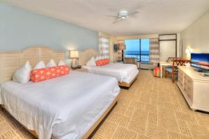 Bahama House - Daytona Beach Shores, Hotel  Daytona Beach - big - 11