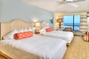 Bahama House - Daytona Beach Shores, Hotel  Daytona Beach - big - 6