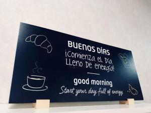 Ibis Budget Alcalá de Henares, Hotels  Alcalá de Henares - big - 37