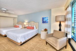 Bahama House - Daytona Beach Shores, Hotel  Daytona Beach - big - 4