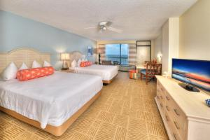Bahama House - Daytona Beach Shores, Hotel  Daytona Beach - big - 5