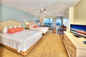 Bahama House - Daytona Beach Shores, Hotel  Daytona Beach - big - 13