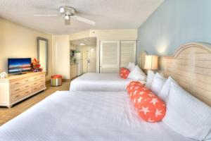 Bahama House - Daytona Beach Shores, Hotel  Daytona Beach - big - 2