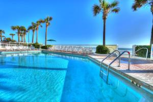 Bahama House - Daytona Beach Shores, Hotel  Daytona Beach - big - 1