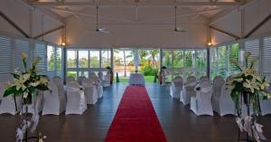 Mercure Townsville, Hotel  Townsville - big - 37