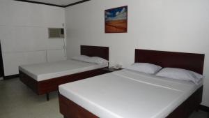 Crosswinds Ocean Hotel, Hotels  Manila - big - 7