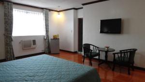 Crosswinds Ocean Hotel, Szállodák  Manila - big - 4
