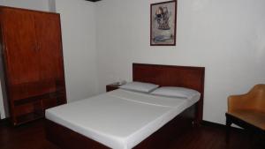 Crosswinds Ocean Hotel, Hotels  Manila - big - 5