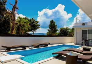 Coldio Pool and Villas Sumuide