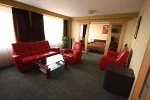 Hotel Åiauliai