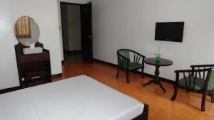 Crosswinds Ocean Hotel, Szállodák  Manila - big - 6
