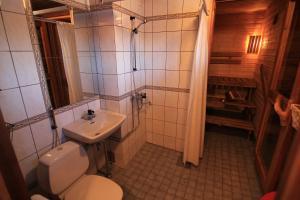 Holiday Resort Seita, Üdülőtelepek  Äkäslompolo - big - 20