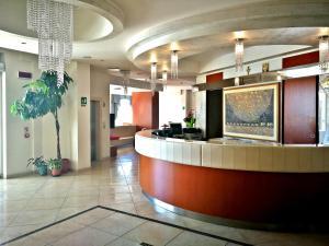 Hotel Concorde, Отели  Sant'Egidio alla Vibrata - big - 36