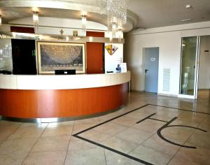 Hotel Concorde, Отели  Sant'Egidio alla Vibrata - big - 34